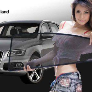 Audi Q5 R-row