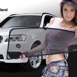 BMW X3 F25 R-row