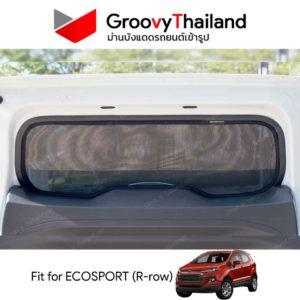 FORD ECOSPORT R-row