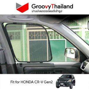 HONDA CR-V Gen2
