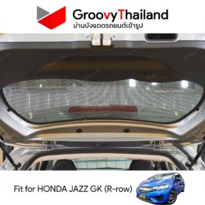 HONDA JAZZ GK R-row