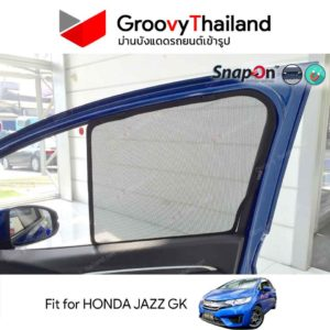 HONDA JAZZ GK SnapOn