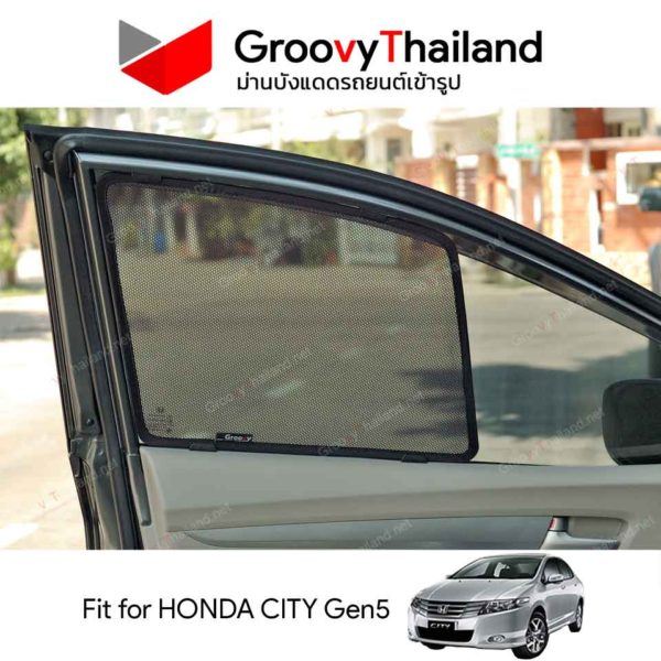 HONDA CITY Gen5
