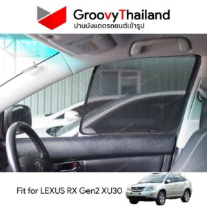 LEXUS RX Gen2 XU30