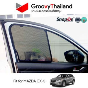 MAZDA CX-5 SnapOn