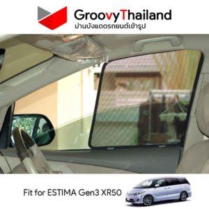 TOYOTA ESTIMA Gen3 RX50