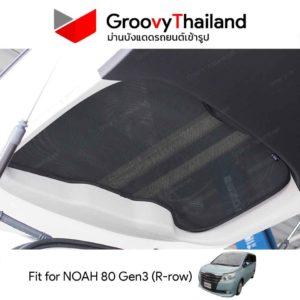 TOYOTA NOAH 80 Gen3 R-row