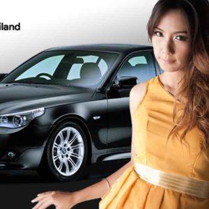 BMW 5 SERIES E60 F-row