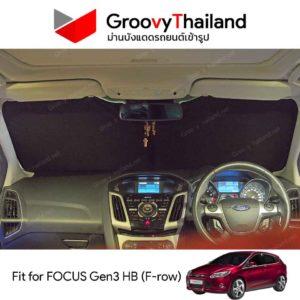 FORD FOCUS Gen3 Hatchback F-row
