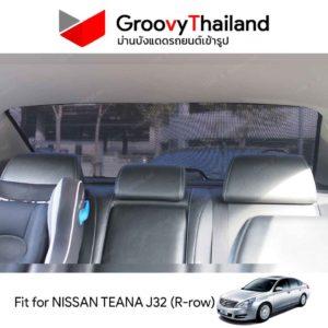NISSAN TEANA J32 R-row