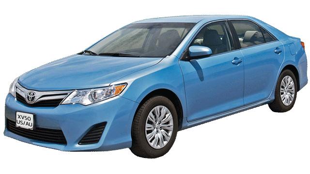 Toyota Camry XV50 (US-AU)