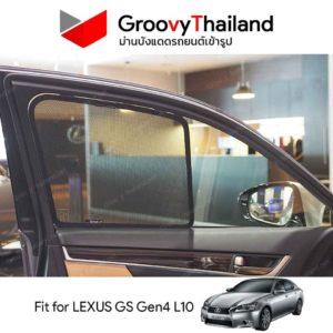 LEXUS GS Gen4 L10