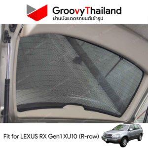 LEXUS RX Gen1 XU10 R-row