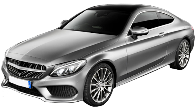 MERCEDES-BENZ C-Class W205 Coupe