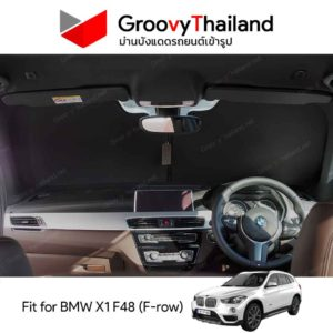BMW X1 Gen2 F48 F-row