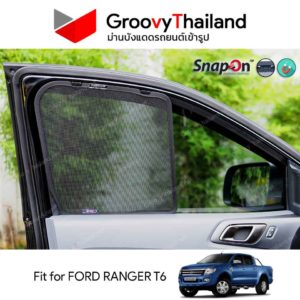 FORD RANGER T6 SnapOn
