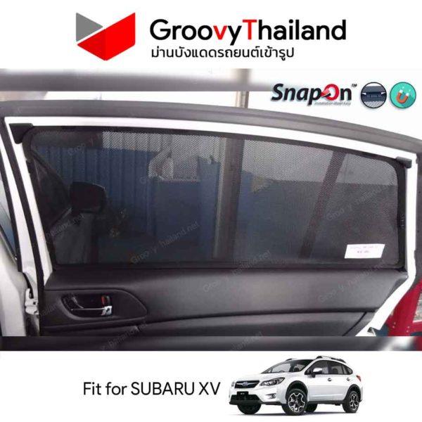 SUBARU XV SnapOn
