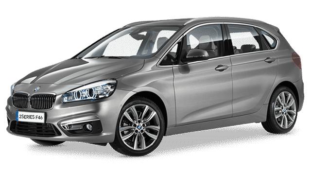 BMW 2series F46