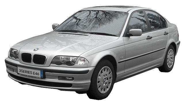 BMW 3series E46