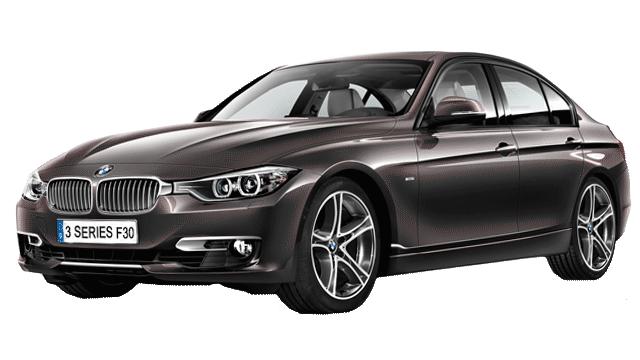 BMW-3-series-F30