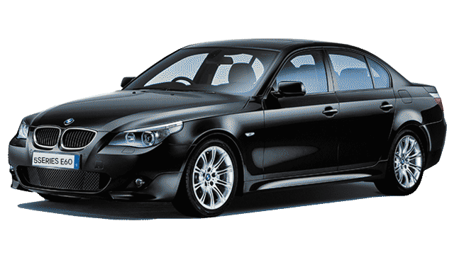 BMW 5Series E60
