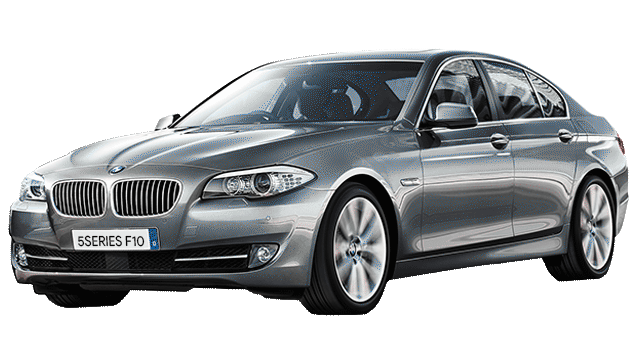 BMW 5series F10