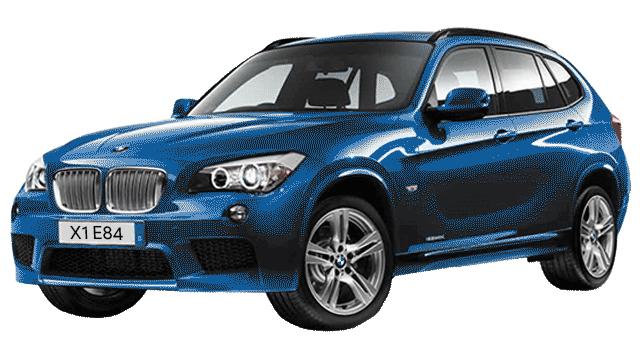 BMW-X1-E84