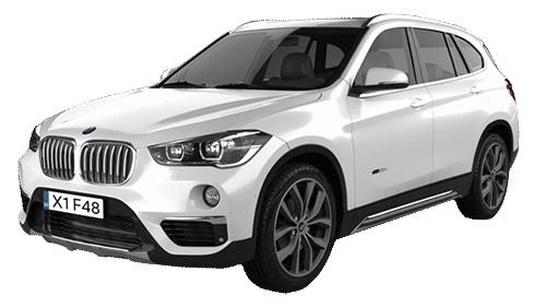 BMW-X1-Gen2-F48