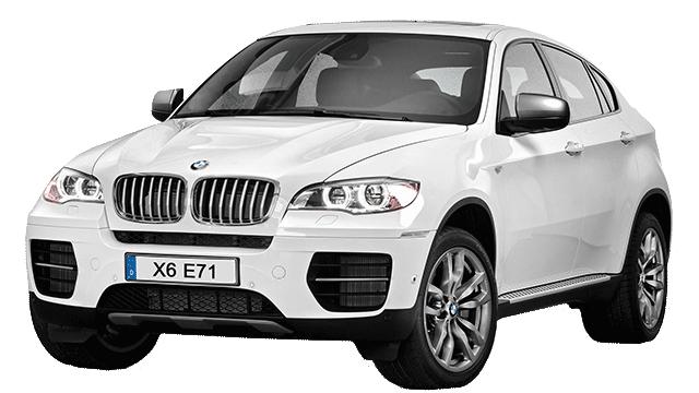 BMW-X6-E71