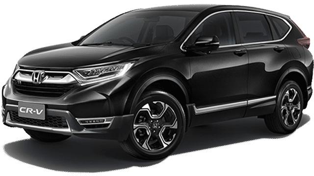 Honda CR-V Gen5