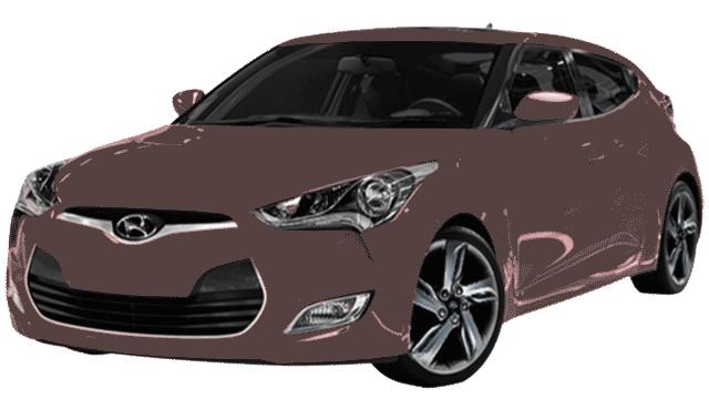 Hyundai-Veloster-2doors