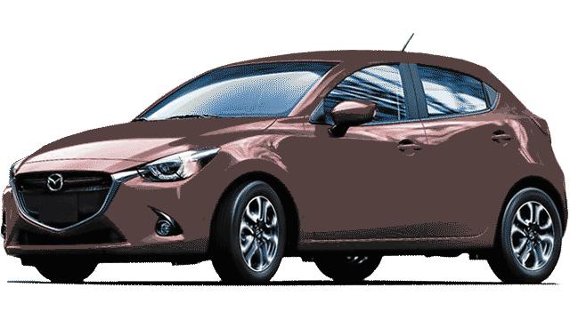 Mazda 2 Gen4 HB
