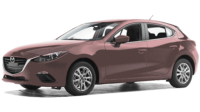 Mazda 3 Gen3 BM