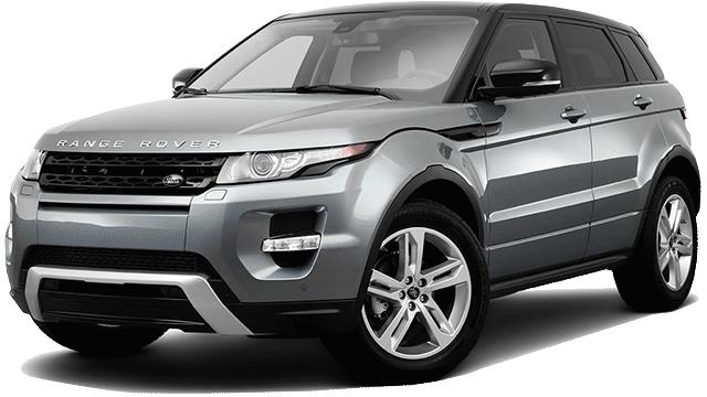 Range Rover Evoque 5doors