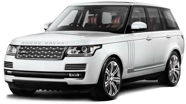 Range Rover L405 StdWB