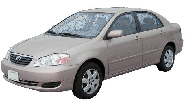 Toyota Altis Gen9