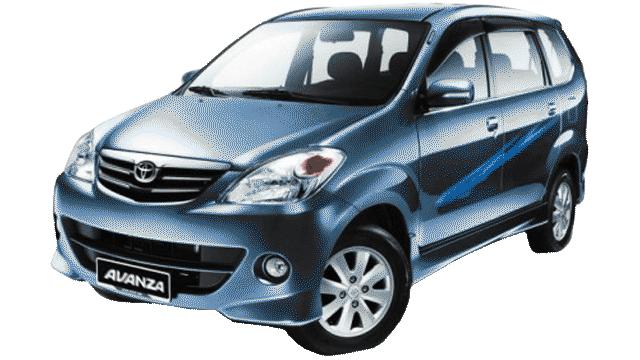 Toyota Avanza Gen1