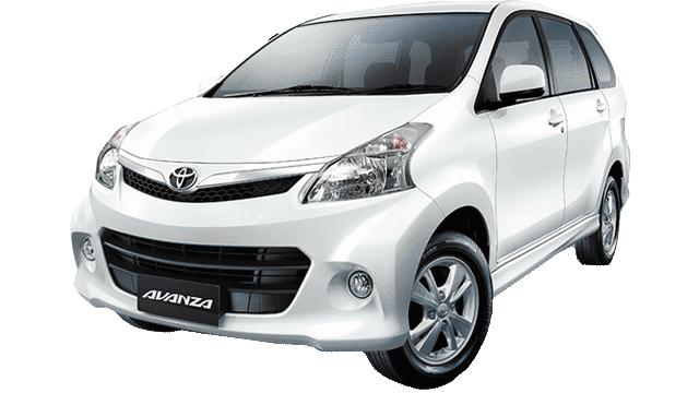 Toyota Avanza Gen2