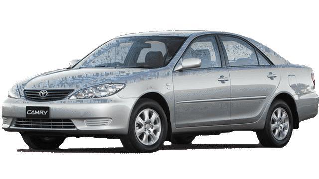 Toyota Camry XV30