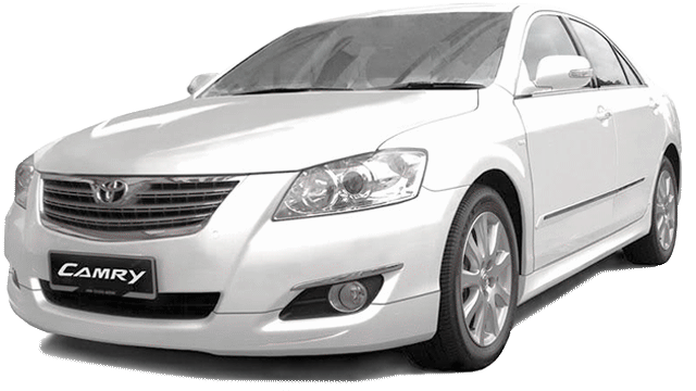 toyota camry xv40 a row 2 pcs groovy thailand. Black Bedroom Furniture Sets. Home Design Ideas