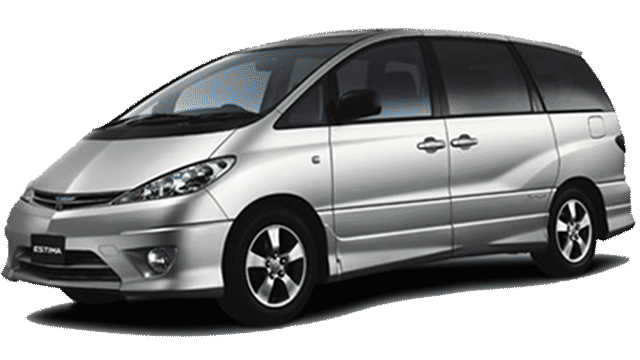 Toyota Estima Gen2 XR30-XR40