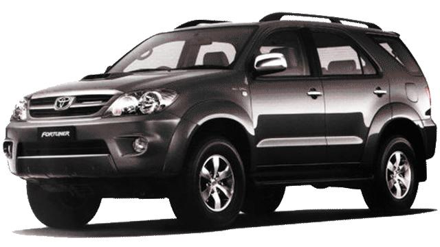 Toyota Fortuner Gen1 06-09