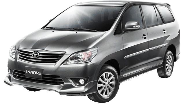 Toyota Innova Gen1