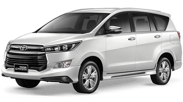 Toyota Innova Gen2
