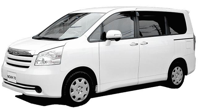 Toyota Noah 70 Gen2