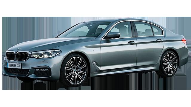 BMW 5 Seires G30