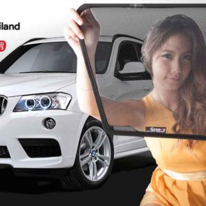 BMW X3 F25 Embedded Magnet