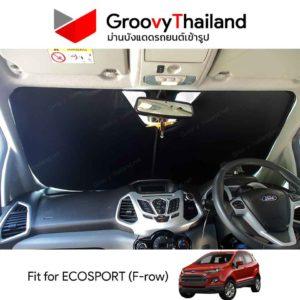 FORD ECOSPORT F-row