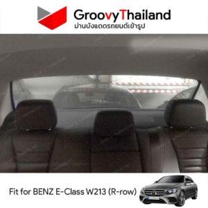 MERCEDES-BENZ E-Class W213 R-row