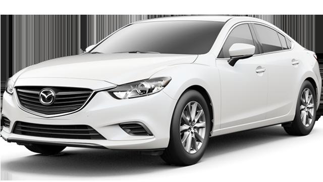 Mazda 6 Gen3